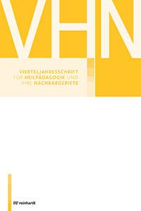Cover der VHN